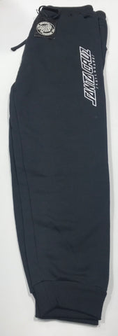 Santa Cruz Track pants Black SCMFC7604 Famous Rock Shop Newcastle 2300 NSW Australia