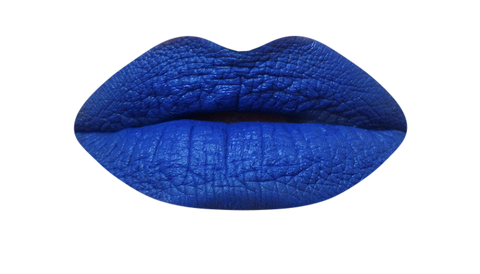 Pretty Zombie Cosmetics Sea Witch Liquid Lipstick