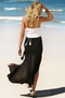 Seven Wonders Saint Maxi Skirt