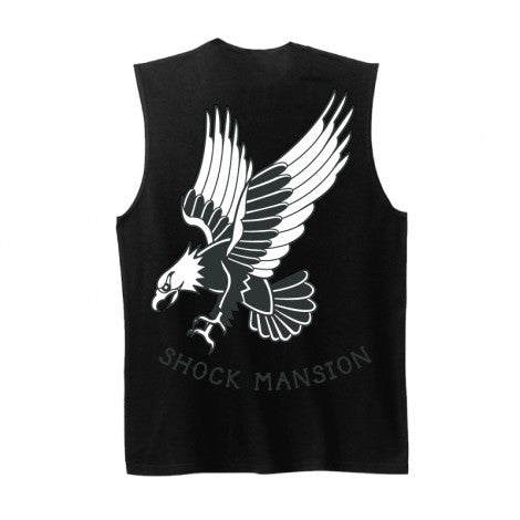 Shock Mansion Apex Muscle Tee