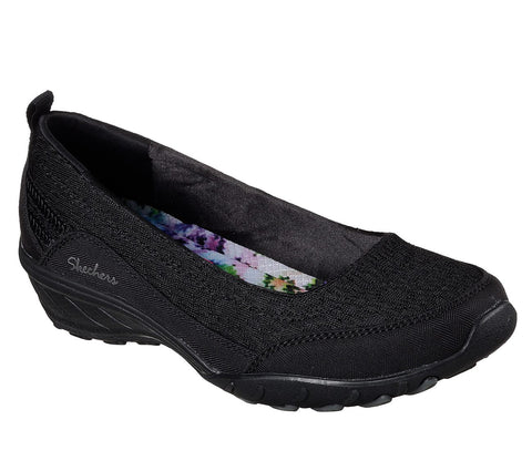 Skechers Savvy Winsome Black 22921 - Medium Width. Famous Rock Shop Newcastle, 2300 NSW Australia