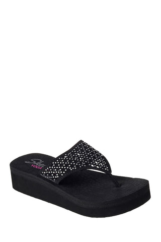 Skechers Vinyasa Flow Black 38648