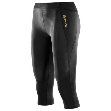Skins Active A400 Women's 3/4 Tights H-Fit Famous Rock Shop Newcastle NSW Australia