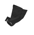 Spalding Padded Shooting Sleeve - Youth BlackSLBK52L  Sport Star Pro Famous Rock Shop Newcastle 2300 NSW Australia