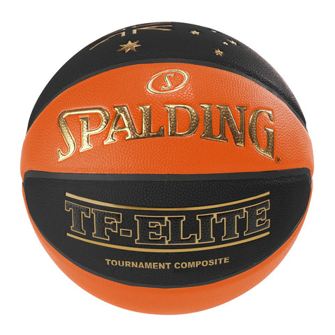 Spalding TF-ELITE Basketball Tournament Composite Australia ball Size 6Famous Rock Shop Newcastle 2300 NSW Australia