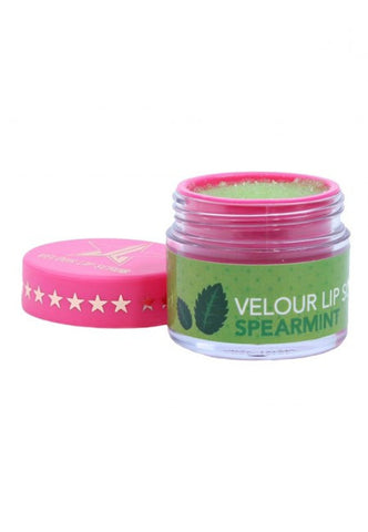 Jeffree Star  Spearmint Lip Scrub