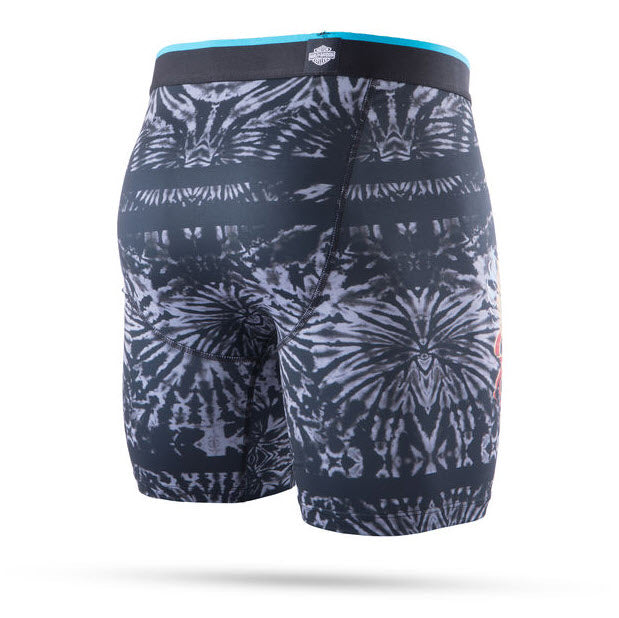 Stance Harley Eagle Boxer Brief Black M803A19HAE Famous Rock Shop Newcastle, 2300 NSW. Australia. 2