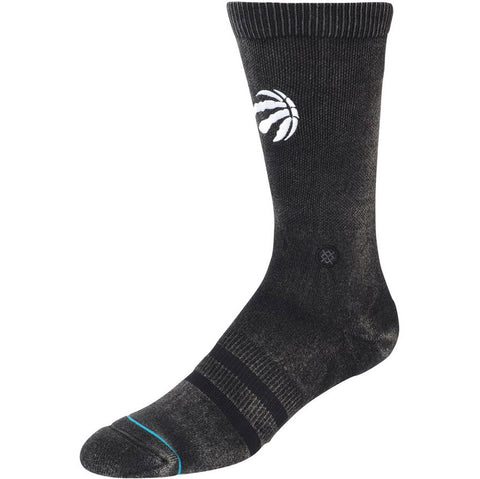 Stance NBA Casual Raptors Blacktop Socks M556A19RAP Famous Rock Shop Newcastle, 2300 NSW. Australia. 1