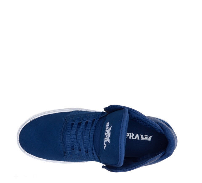 Supra Atom Estate Blue Black White Famous Rock Shop Newcastle 2300 NSW Australia
