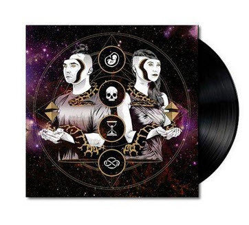 Tuka - Life Death Time Eternal Vinyl/Record. Vinyl Pressing Includes 3 Additional Tracks! Sydney based hip hop artist Tuka is back with his hotly anticipated third album, 'Life Death Time Eternal!' LP - SI FAMOUS ROCK SHOP 517 HUNTER STREET NECASTLE 2300 NSW AUSTRALIA