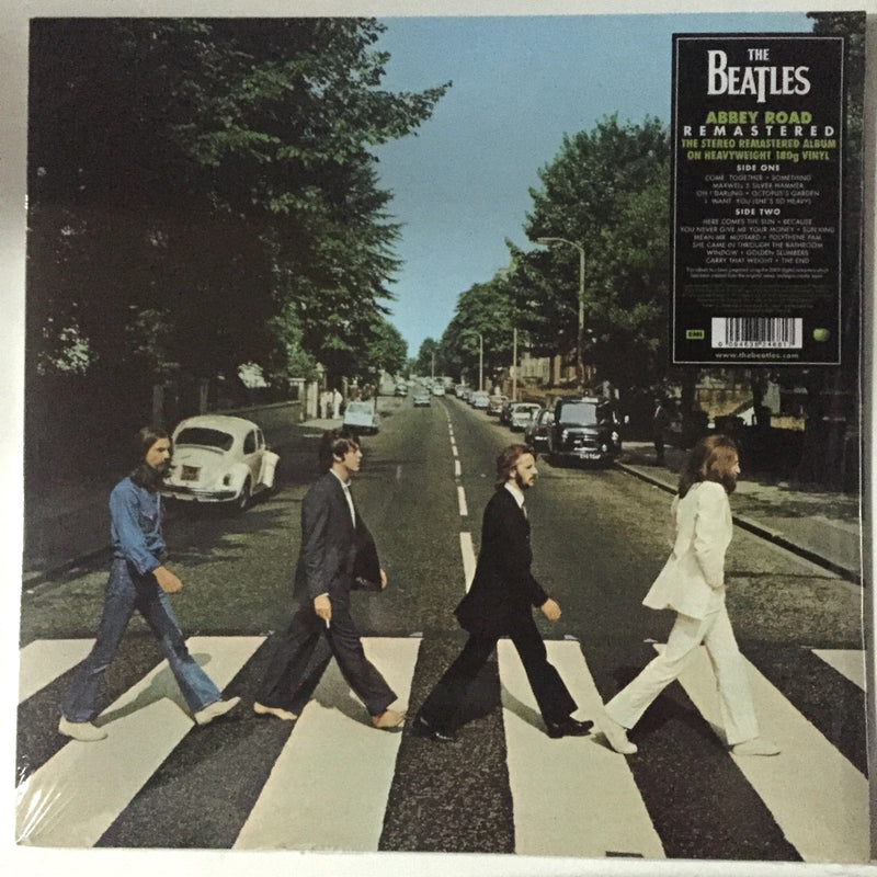 The Beatles 'Abbey Road' Vinyl
