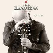 The Black Sorrows Citizen John vinyl LP Famous Rock Shop Newcastle NSW Australia