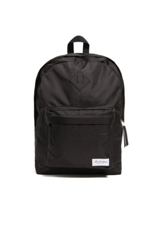 The Hundreds Forever Jon Backpack Black