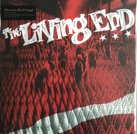 The Living End Living End Vinyl LP MOVLP1568 Famous Rock Shop Newcastle 2300 NSW Australia