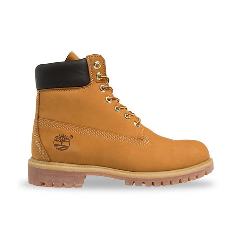 Timberland Men's 6-Inch Premium Waterproof Boot Wheat