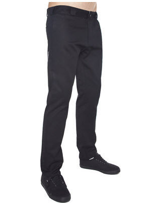 Unit Men's Pant Industrial Slim Black