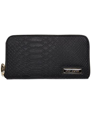 Urban Originals Passion Wallet Black