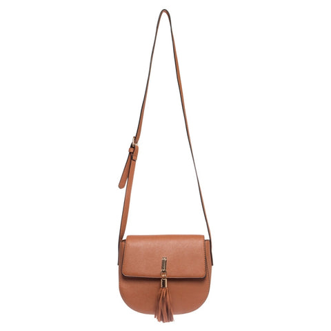 Urban Originals Agent Bag Tan