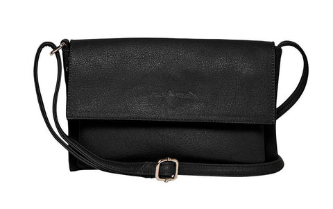 Urban Originals Eternal Vegan Leather Bag Black