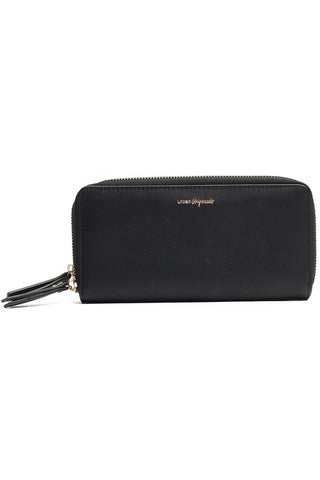 Urban Orignals Never Ending Black Wallet
