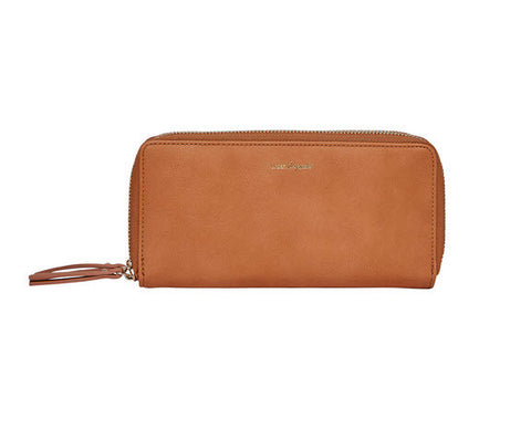 Urban Originals Never Ending Tan Wallet