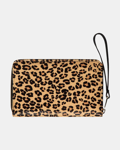 Urban Originals Runaway Pony Wallet Leopard