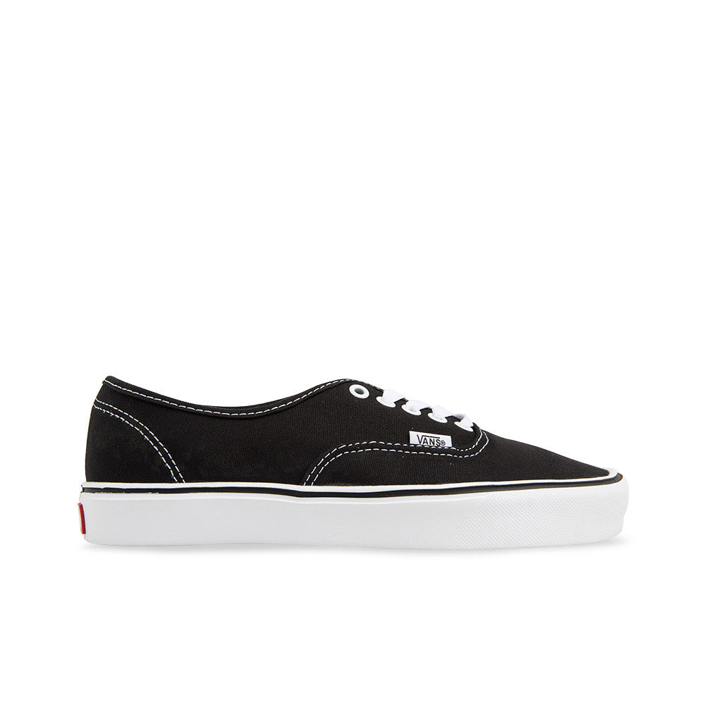 e1d43bf4aa5 Vans Authentic Lite+ Canvas Black White 1 – Famous Rock Shop