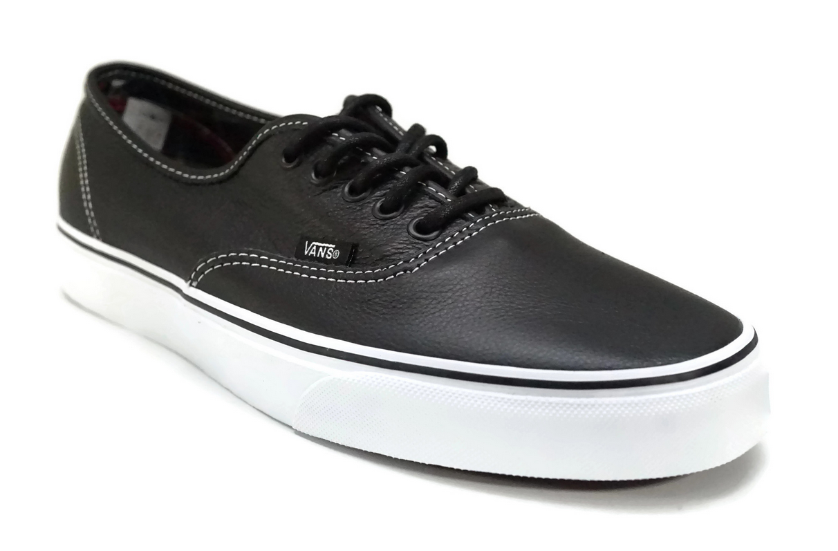 a502efbaefa ... Vans Authentic Leather Black Plaid VN-0003Z3I1I Famous Rock Shop  Newcastle 2300 NSW Australia ...