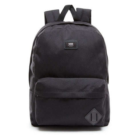 Vans Backpack Black VN000ONIBLK Famous Rock Shop Newcastle NSW Australia