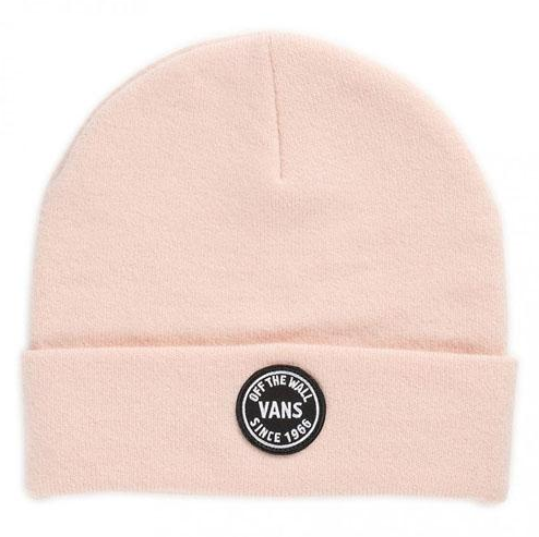bbed71c9324 Vans Breakin Curfew Pink Beanie VN0A34GUP21 Famous Rock Shop Newcastle