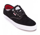 Vans Chima Ferguson Pro (Real Skateboards) - Black VN-0003CHI3E Famous Rock Shop  Newcastle 2300 NSW Australia