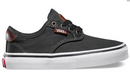 Vans Chima Ferguson Pro Shoe (Tooled Leather) Black VN-0XKGVF. KID SIZING. Vans Chima Ferguson's signature Twill Chima Pro is made with textile uppers and leather detailing. The UltraCush™ Lite footbed is anatomically contoured for qui Famous Rock Shop Newcastle, 2300 NSW. Australia.