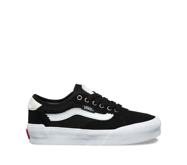 Vans Chima Pro 2 Youth Black White VN-0A3MWCIJU – Famous Rock Shop a94cd1f54244