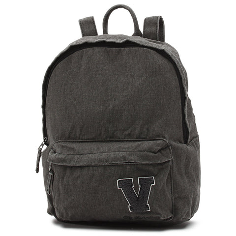 Vans Funville Backpack Washed Black VN-0A34H5EMQ