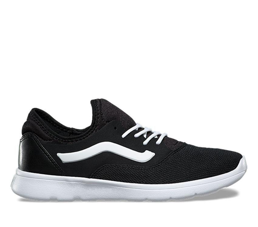 Vans Iso Route Staple Black White VN0A3TKEOS7 Famous Rock Shop Newcastle f4deeb190