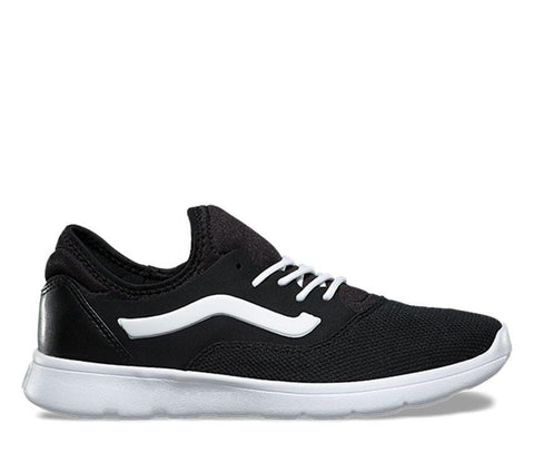 Vans Iso Route Staple Black/White VN0A3TKEOS7 Famous Rock Shop Newcastle, 2300 NSW. Australia. 1