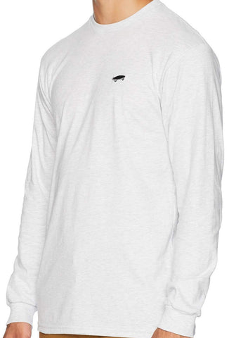 Vans Men's Salton Basic Long sleeve VN0A3H7EWHT Famous Rock Shop Newcastle 2300 NSW Australia