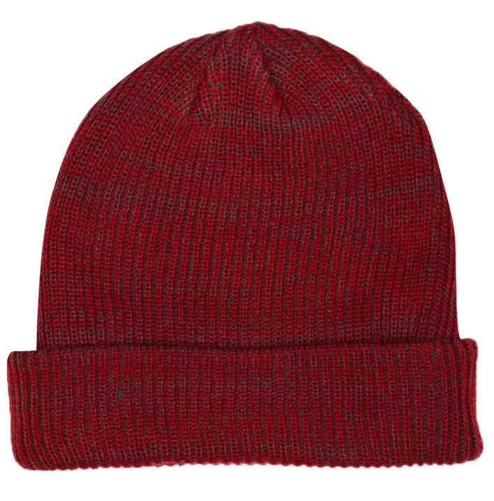 41cd05769b Vans Mismoedig Beanie RED GRAVEL HEATHER VN-0J3C87H Famous Rock Shop 2.jpg v 1438739200