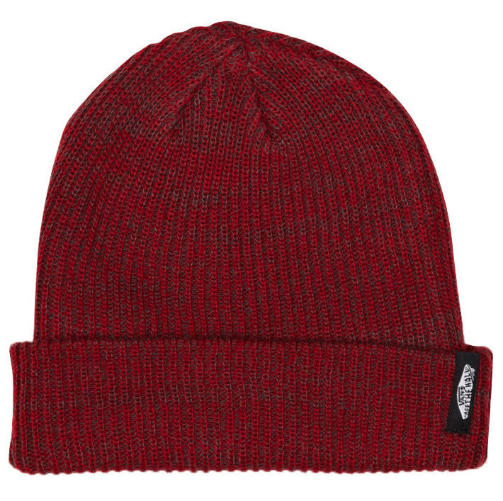 Vans Mismoedig Beanie Red Gravel Heather VN-0J3C87H