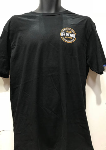Vans Off The Wall The One And Only Authentic Still World's Number One Tee Famous Rock Shop Newcastle 2300 NSW Australia