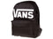 Vans Old Skool III Backpack Black VN0A316RY28 Famous Rock Shop Newcastle 2300 NSW Australia