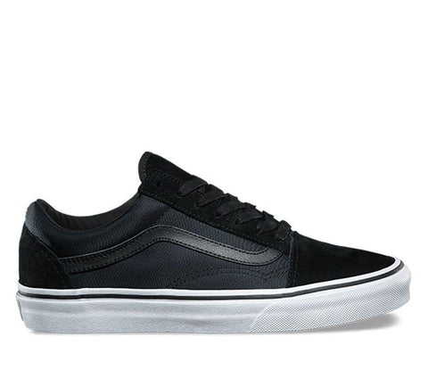 Vans Old Skool Boom Boom Black True White VN0A38G1OC6