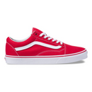 Vans Old Skool Canvas Red Formula One VN004OJGYK