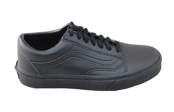 e4c970613c ... Vans Old Skool Classic Tumble Black Mono VN0A38G1PXP. Famous Rock Shop.  517 Hunter Street