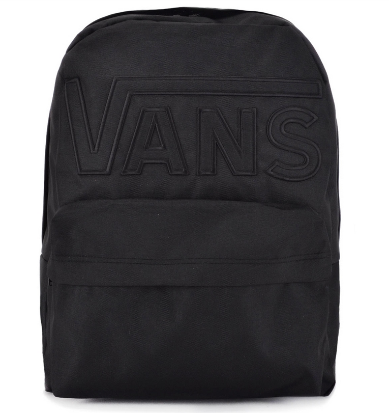 Vans Old Skool II Backpack Black/Black VN-0QHRBKA