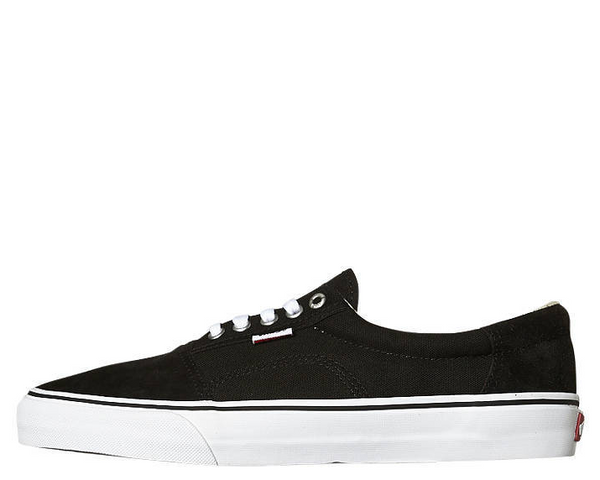 055db40f80 Vans Rowley (Solos) Black White VN-018KY28 – Famous Rock Shop
