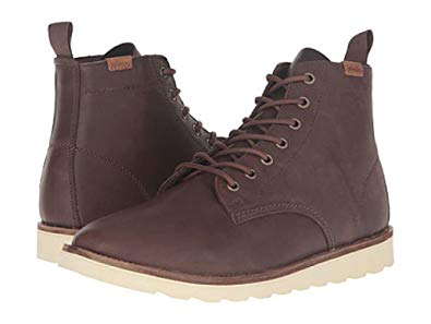Vans Sahara Boot (Leat) (Leather) Brown VN0A2XT3L3D Famous Rock Shop Newcastle 2300 NSW Australia