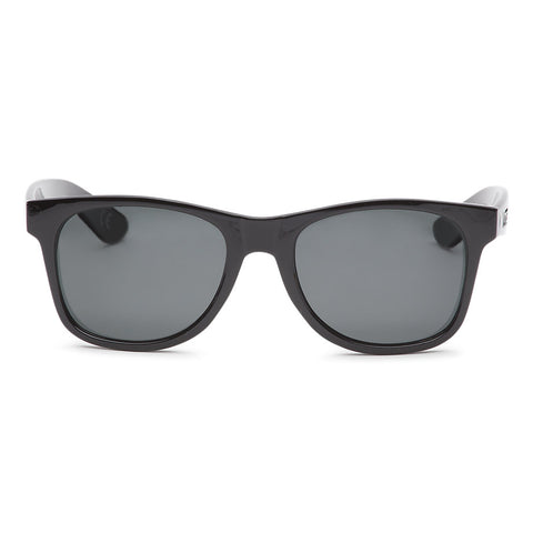 Vans Spicoli Polarised Black Sunglasses VN0A31JFBLK