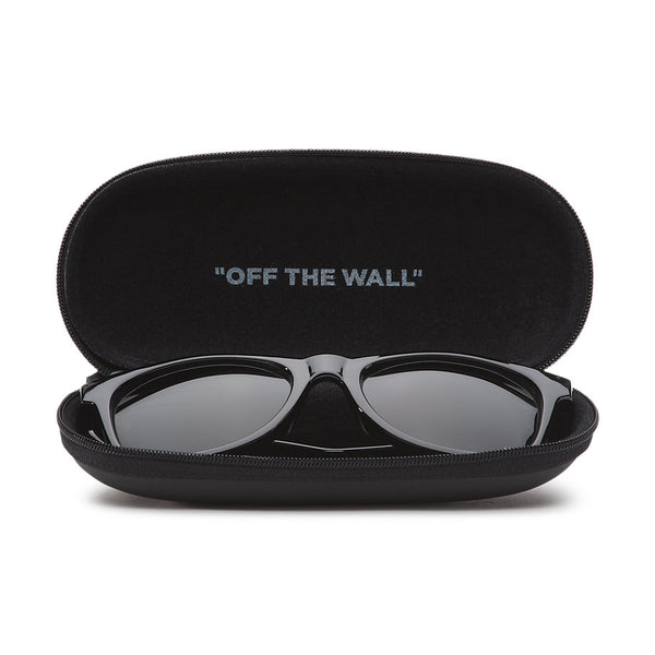 ... Vans Spicoli Polarised Black Sunglasses VN0A31JFBLK. Famous Rock Shop  Newcastle 2300 NSW Australia 9f4789d0db