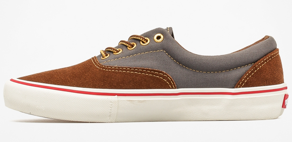 908ac5d1ec Vans X Anti Hero ERA PRO Brown Cardiel VN-0VFBGNQ – Famous Rock Shop